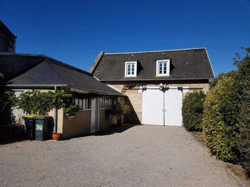 Vendita casa Soissons 498000€ - Fotografia 4