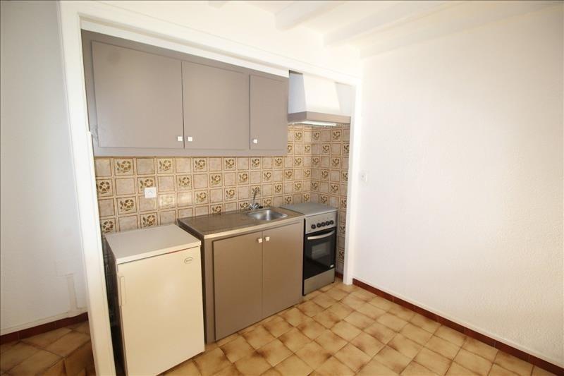 Vente appartement Port vendres 65000€ - Photo 3
