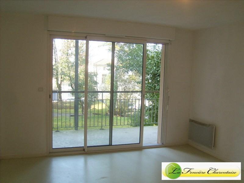 Location appartement Angoulême 420€ CC - Photo 1