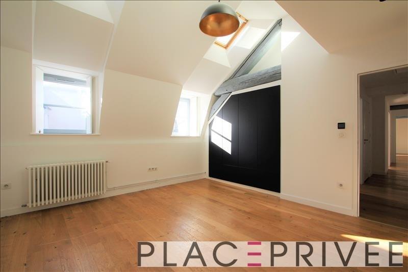 Deluxe sale apartment Nancy 349000€ - Picture 5