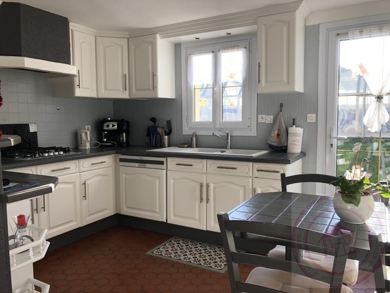 Sale house / villa St paul mont penit 252500€ - Picture 2