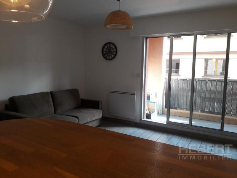 Location appartement Sallanches 500€ CC - Photo 10
