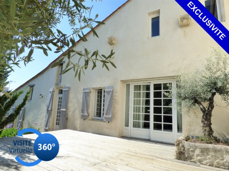 Vente maison / villa Langon 299 000€ - Photo 1