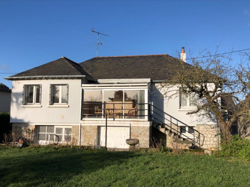 Sale house / villa Renaze 82000€ - Picture 1