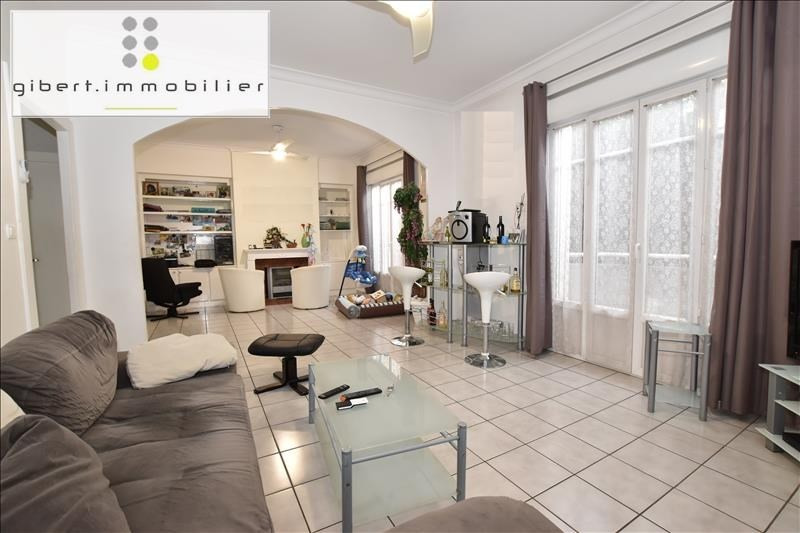 Vente maison / villa Le puy en velay 220000€ - Photo 1