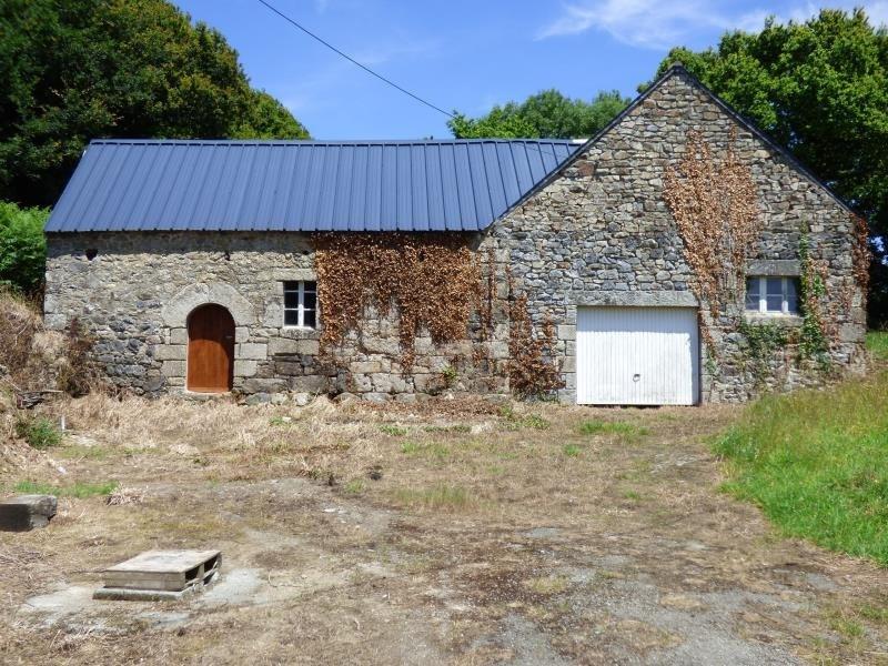 Rental house / villa St servais 500€ CC - Picture 6