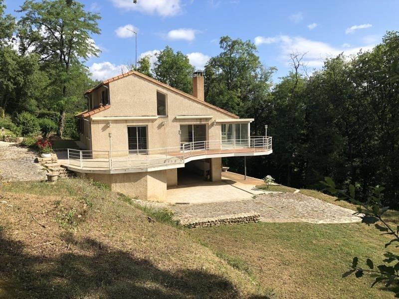 Sale house / villa Poitiers 345000€ - Picture 4