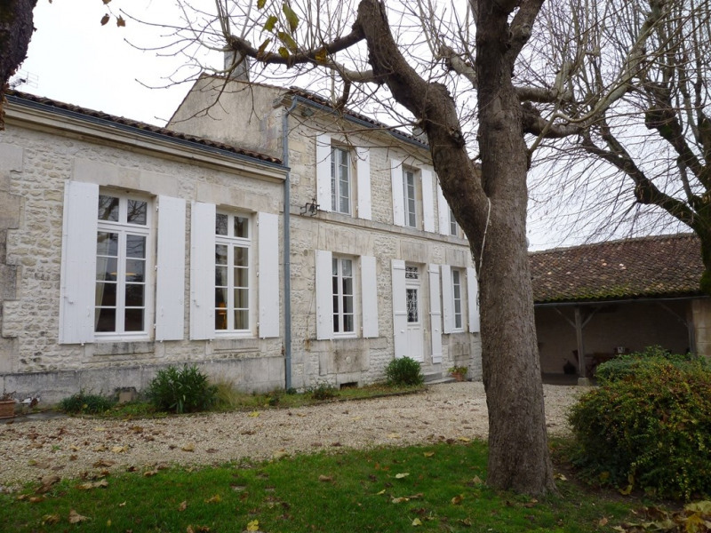 Sale house / villa Angeac champagne 212000€ - Picture 15