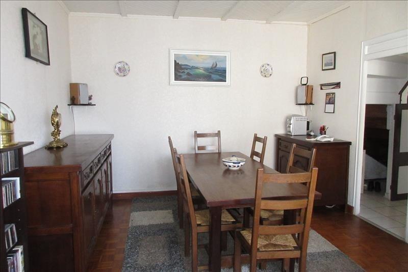 Sale house / villa Plouhinec 108000€ - Picture 3