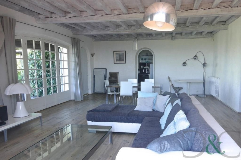 Deluxe sale house / villa Rayol canadel sur mer 1144000€ - Picture 7