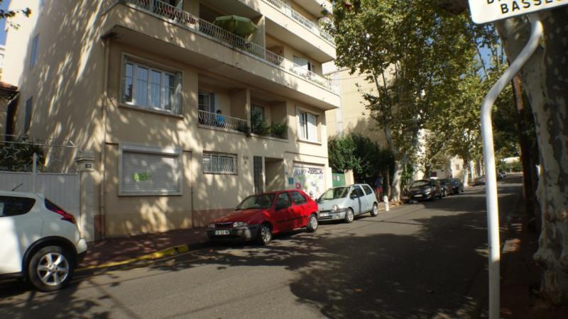 Affitto locale Toulon 576€ CC - Fotografia 5