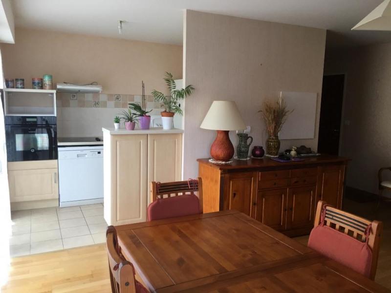 Vente appartement Janze 135850€ - Photo 1