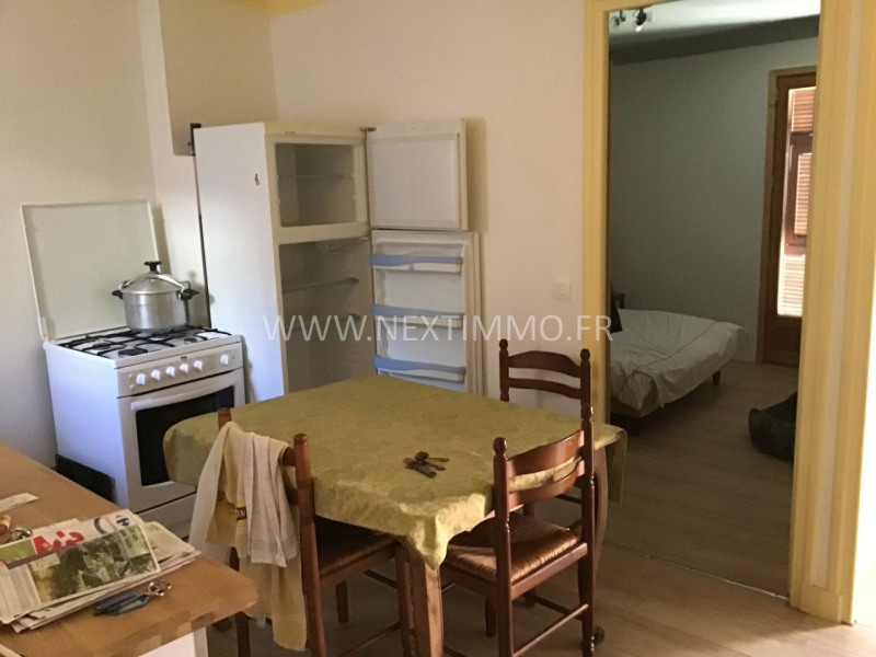 Vendita appartamento Saint-martin-vésubie 87000€ - Fotografia 3