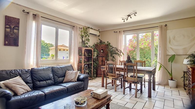 Immobile residenziali di prestigio casa Cagnes sur mer 614000€ - Fotografia 2
