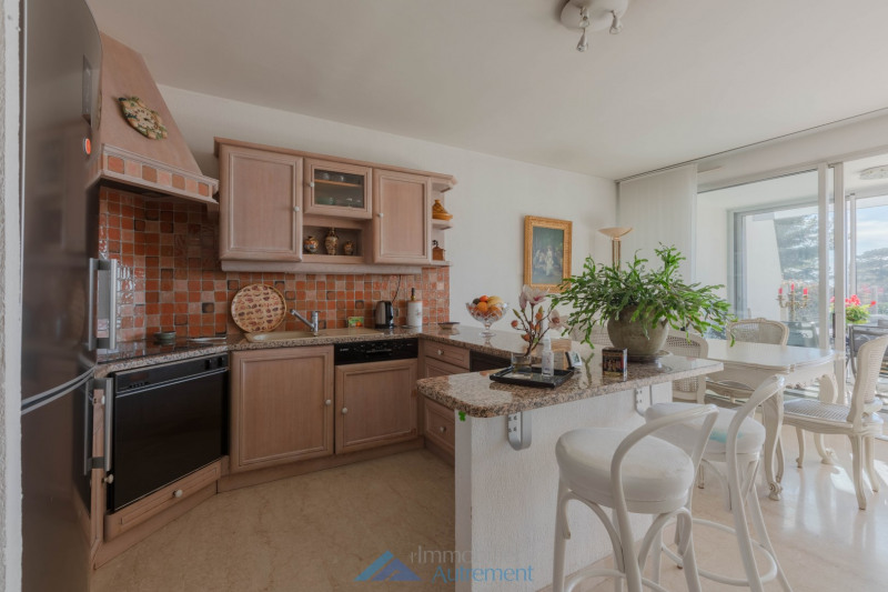 Deluxe sale apartment Cassis 895000€ - Picture 4