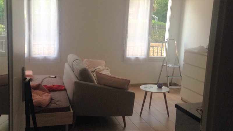 Rental apartment Villiers-sur-marne 639€ CC - Picture 2