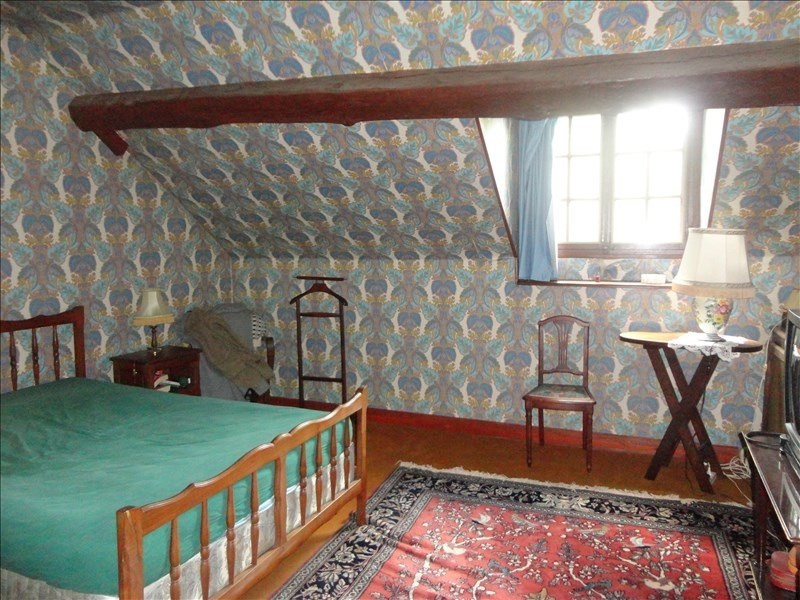 Sale house / villa Toucy 179500€ - Picture 9