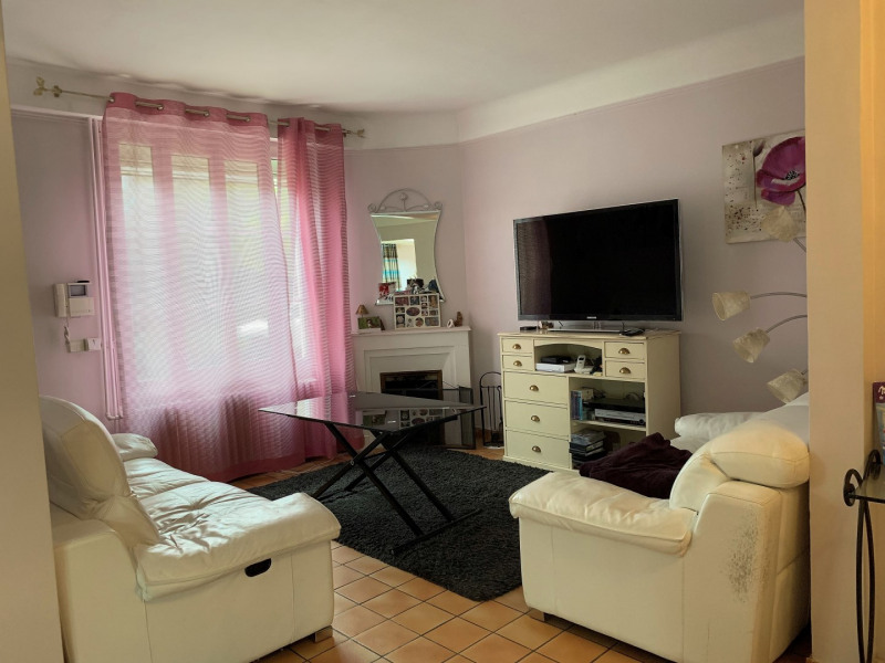 Vente maison / villa Montmorency 627000€ - Photo 4