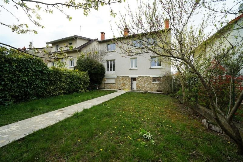 Sale house / villa Fresnes 715000€ - Picture 1