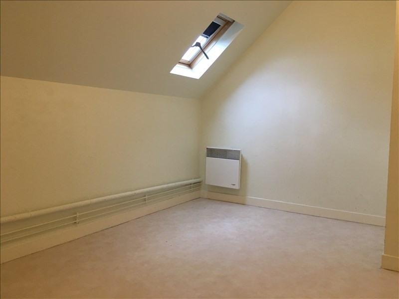 Rental apartment Nanteuil les meaux 725€ CC - Picture 2