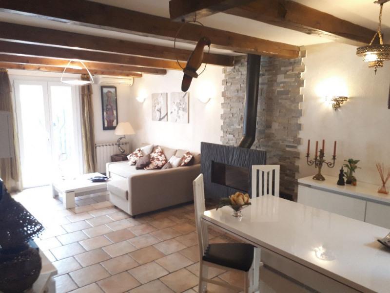 Vente maison / villa Salon de provence 280800€ - Photo 1