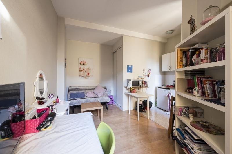 Alquiler  apartamento Strasbourg 540€ CC - Fotografía 9