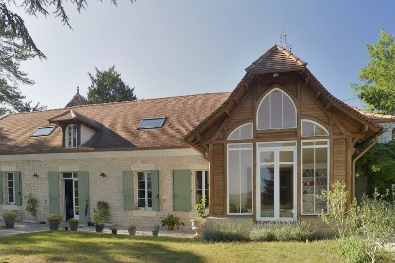 Vente de prestige maison / villa Bergerac 945000€ - Photo 1