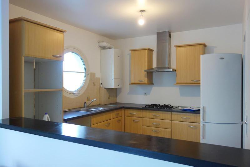 Rental apartment Lagny sur marne 1050€ CC - Picture 2