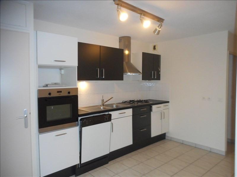 Locação apartamento Voiron 856€ CC - Fotografia 3
