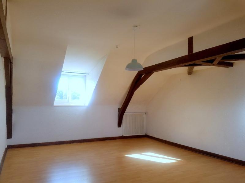 Sale apartment Laval 122900€ - Picture 2