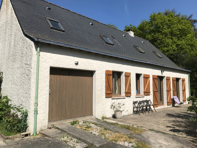 Vente maison / villa La chapelle launay 225 500€ - Photo 1