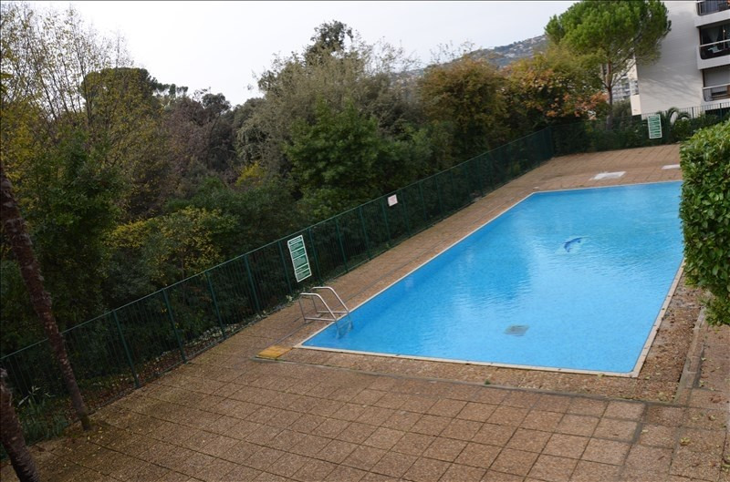 Продажa квартирa Nice 439000€ - Фото 3