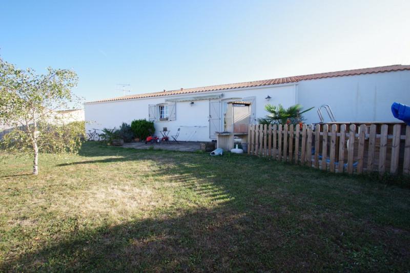 Vendita casa Landrais 254000€ - Fotografia 10