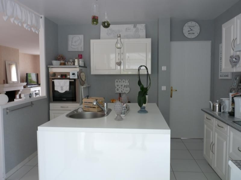 Sale house / villa Vernouillet 535500€ - Picture 9