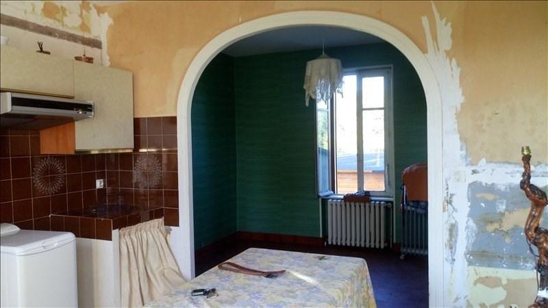 Sale house / villa Buxieres les mines 77620€ - Picture 5