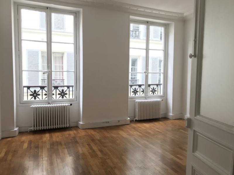 Rental office Paris 10ème 2450€ HT/HC - Picture 3