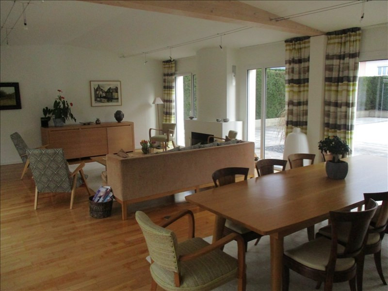 Sale house / villa Riorges 427000€ - Picture 5