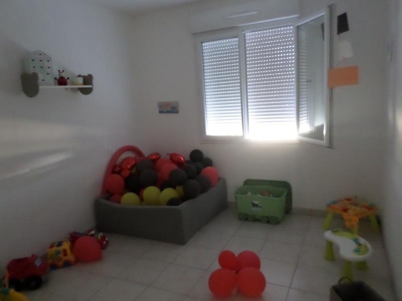 Location maison / villa Civaux 630€ CC - Photo 8