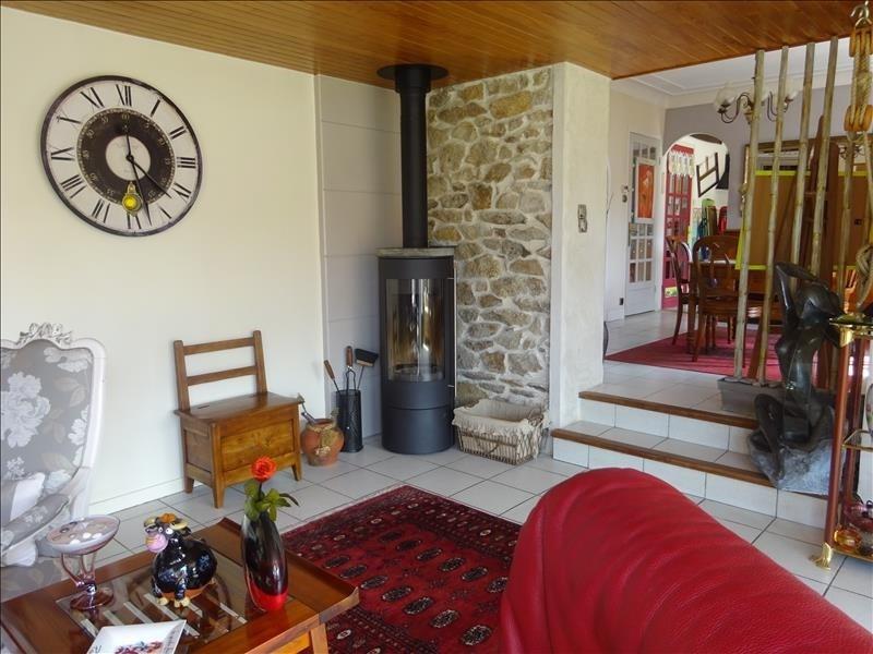 Vente maison / villa Landeda 262000€ - Photo 5