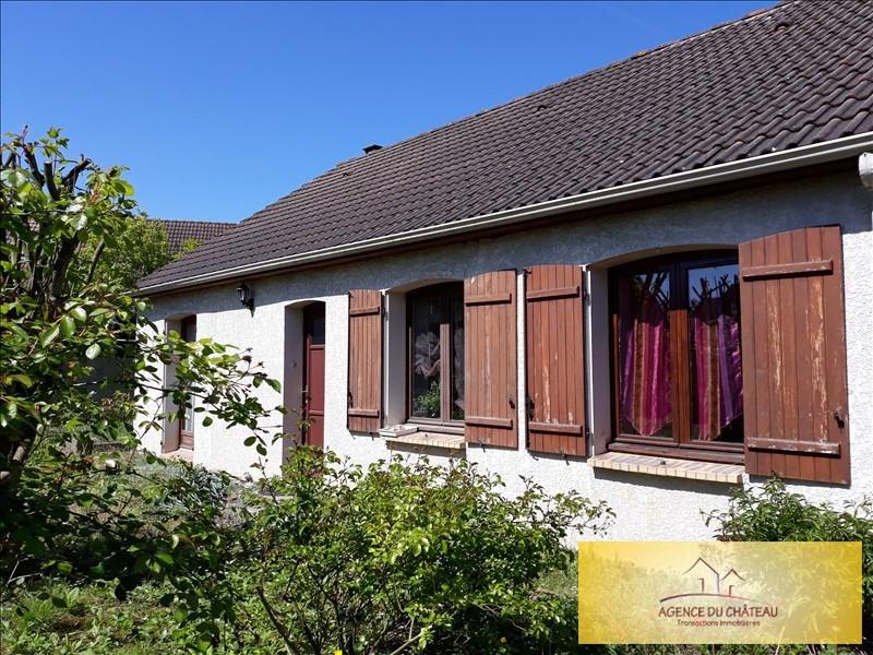 Maison bonnières sur seine - 6 pièce (s) - 114 m²