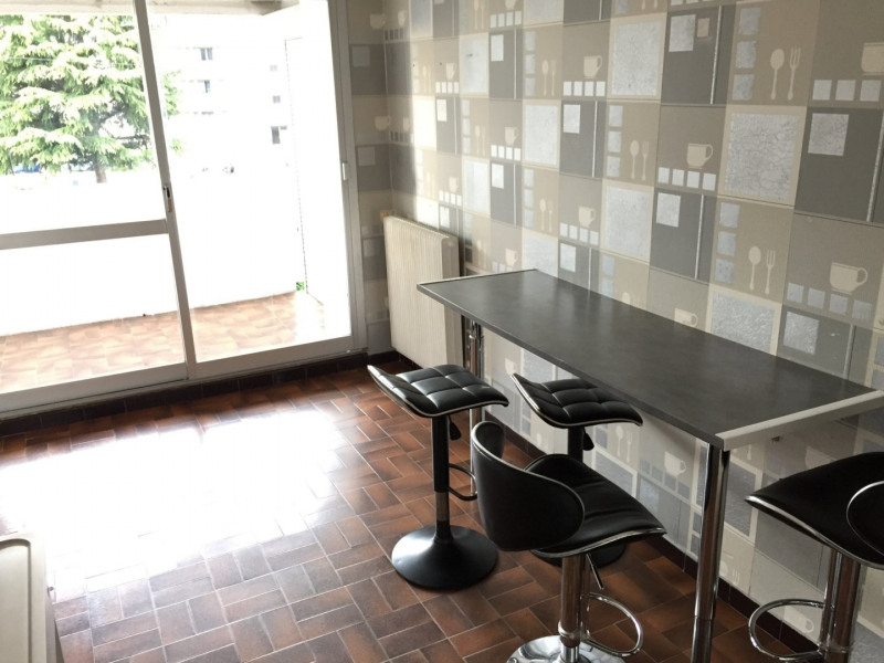 Sale apartment St chamond 99000€ - Picture 1