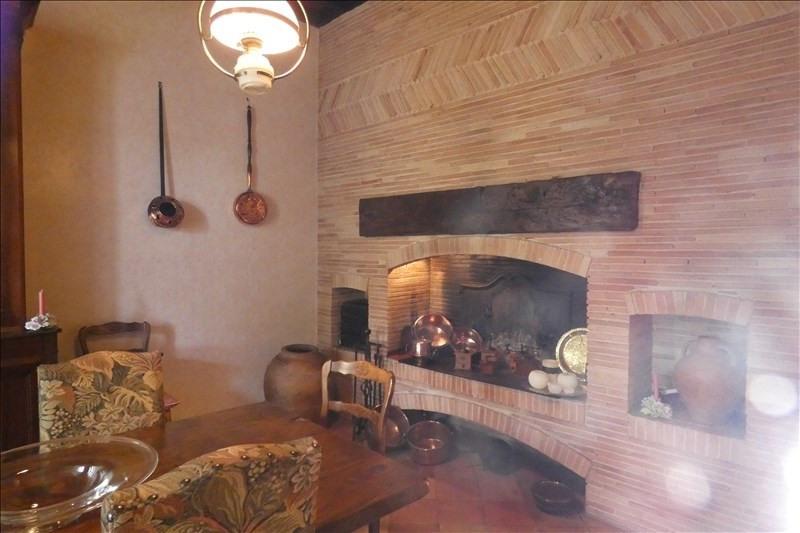 Deluxe sale house / villa Bram 565000€ - Picture 9
