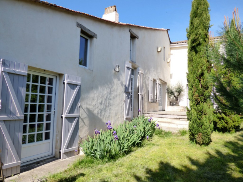 Vente maison / villa Cadillac 299 000€ - Photo 2