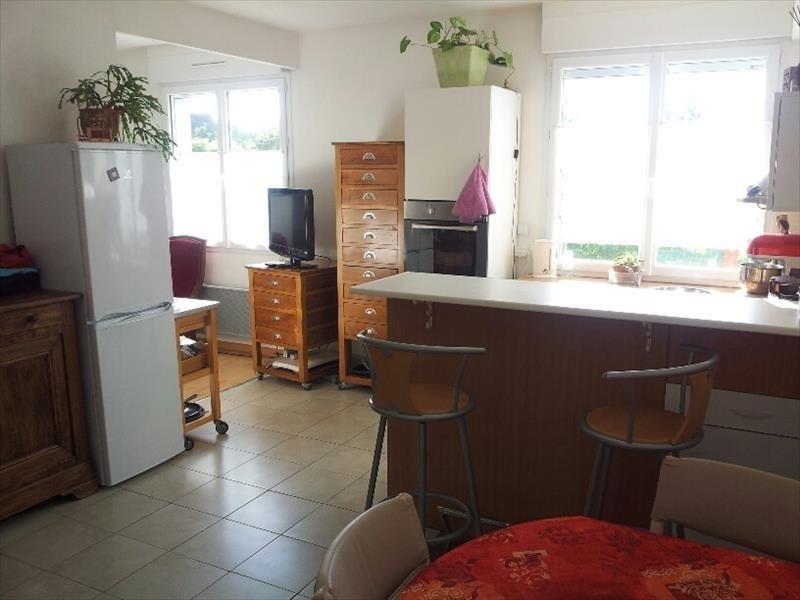 Vente appartement Nantes 135716€ - Photo 1