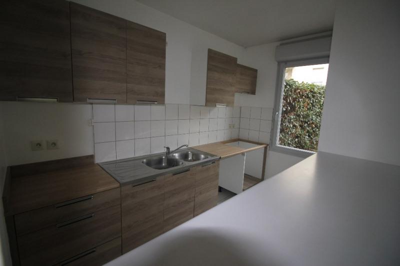 Sale apartment Conflans sainte honorine 229000€ - Picture 2
