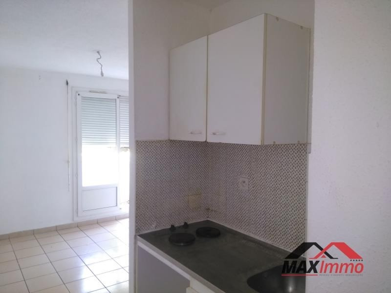 Location appartement St denis 450€ CC - Photo 1