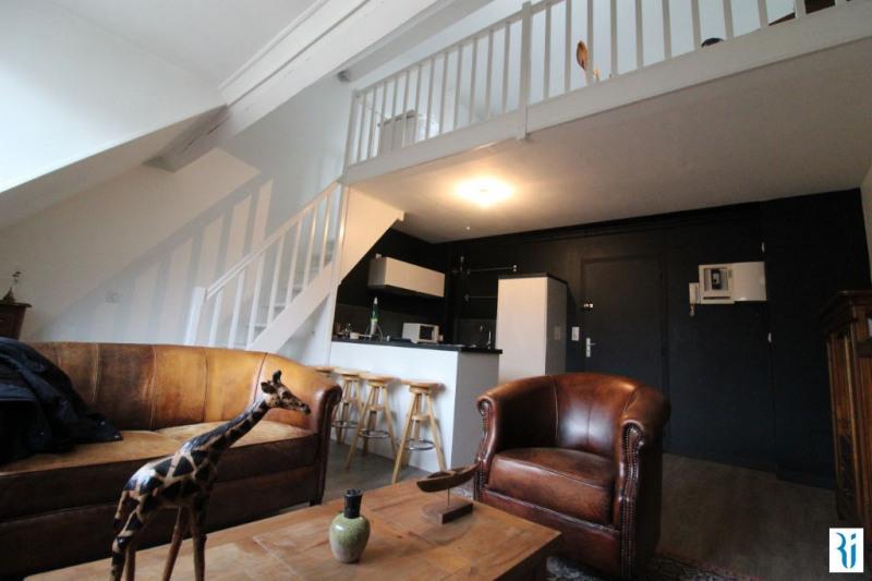 Venta  apartamento Rouen 152000€ - Fotografía 2