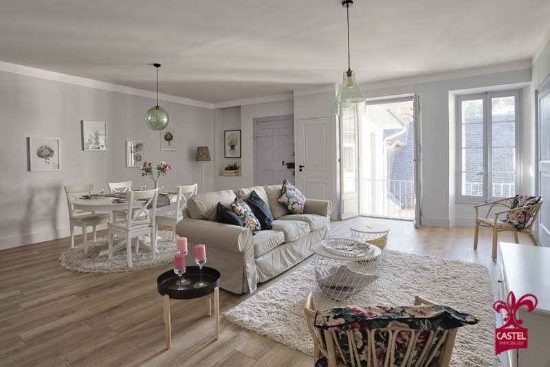Vente appartement Chambéry 279 000€ - Photo 1