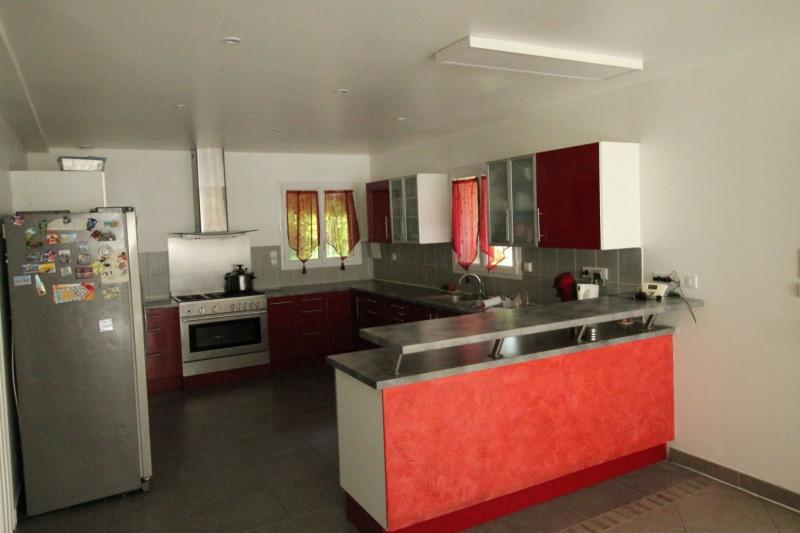Vente maison / villa Morestel 298000€ - Photo 9
