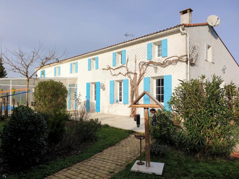 Maison Mornac Sur Seudre 8 pièce (s) 250 m²